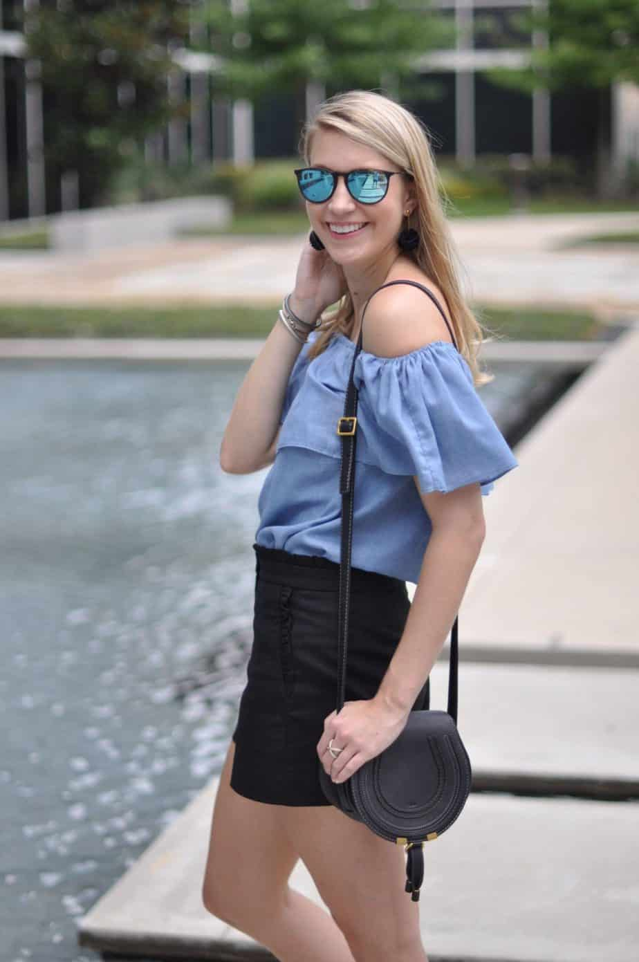 On Saturdays We Wear Shorts!