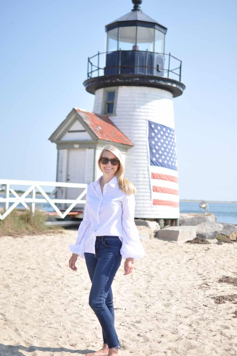 Brant Pointe Nantucket - Kristen word2thbyrd