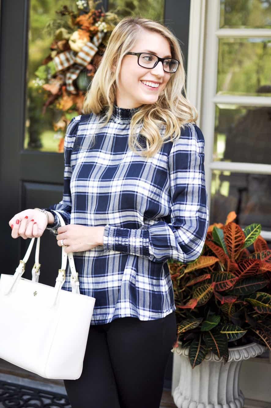 easy work blouse_word2thabyrd Kristen