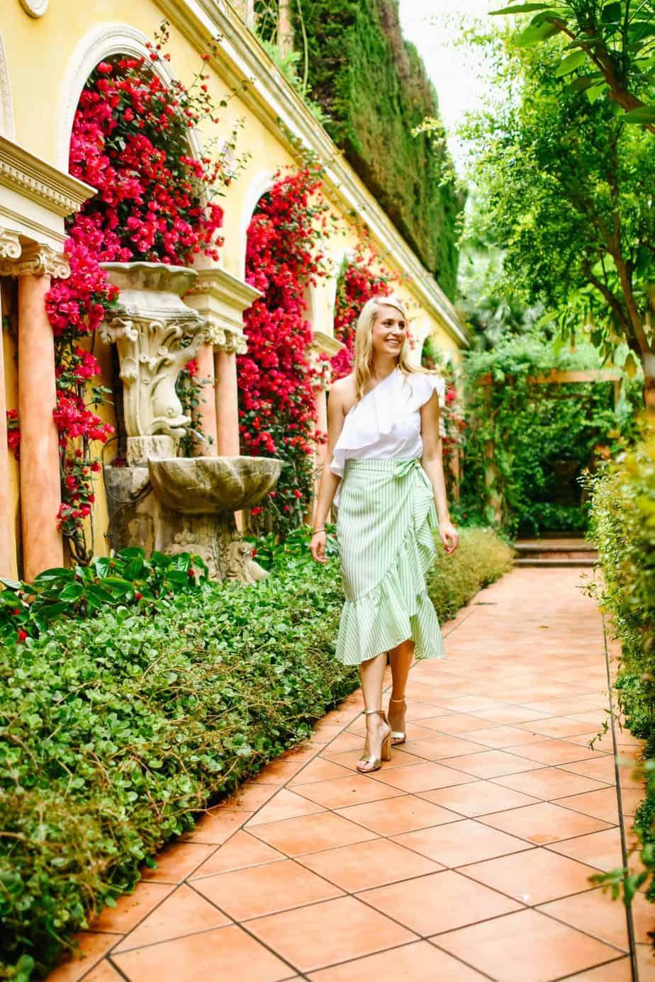 Jardins de Rothschild