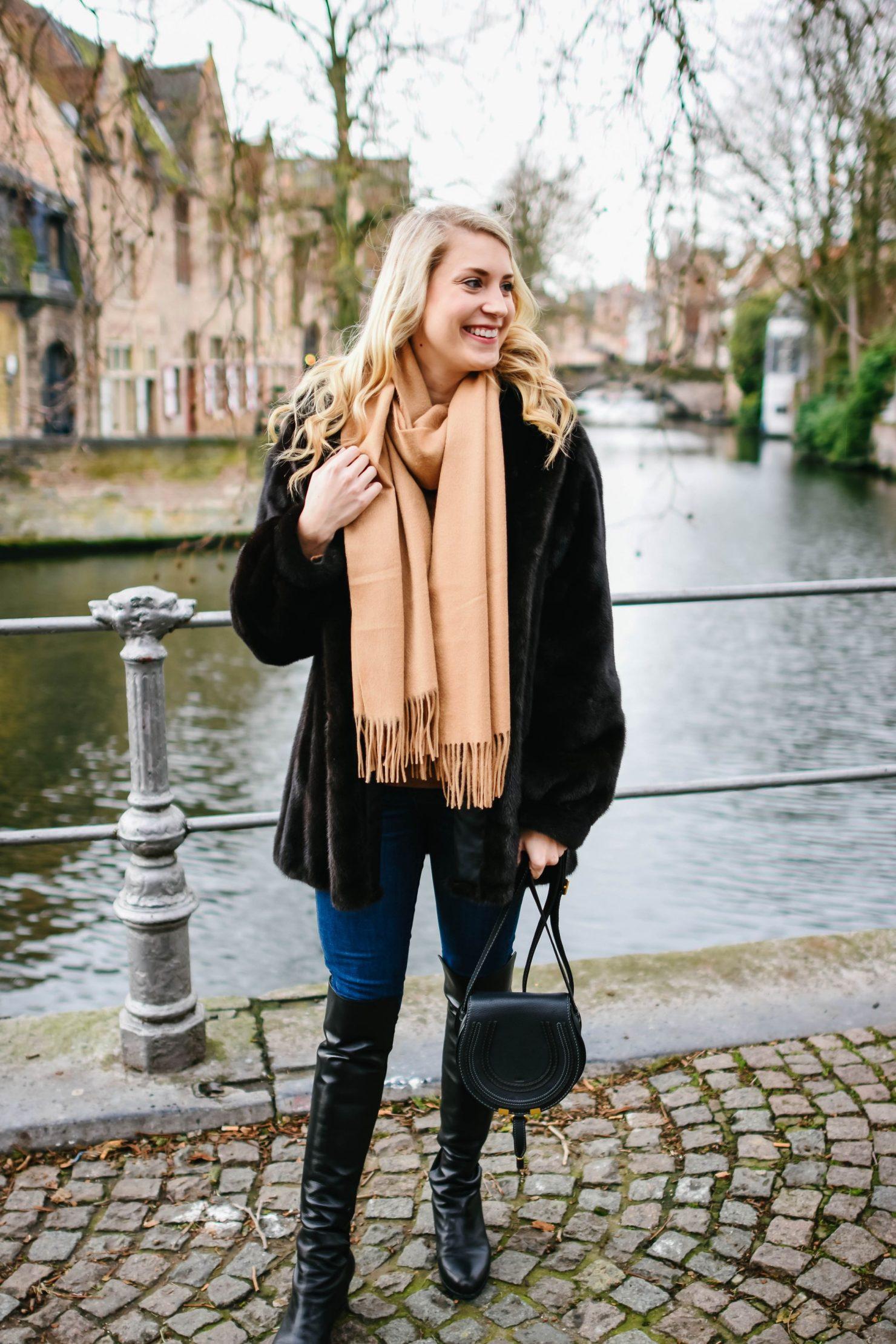 Belgium – Gent & Brugge Travel Guide