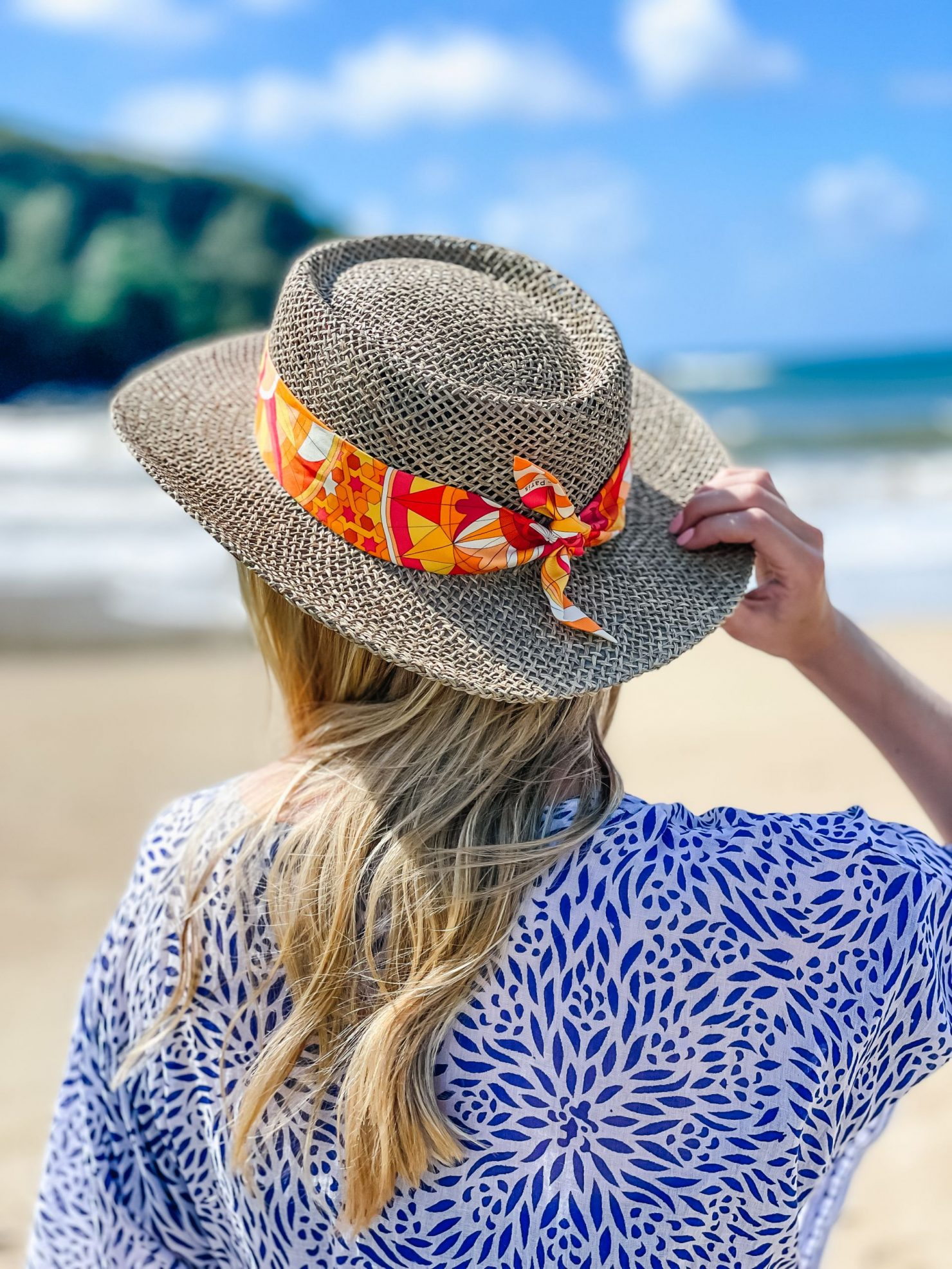 5 Essentials for your beach vacation